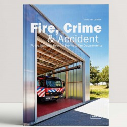 Fire, Crime & Accident: Fire Departments, Police Stations, Rescue Services