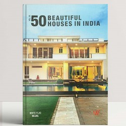 50 Beautiful Houses in India Vol.3