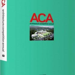 Aca Architectue Competition Annual IV