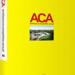 ACA Architecture Competition Annual III