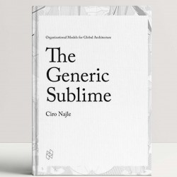 The Generic Sublime: Organizational Models for Global Architecture