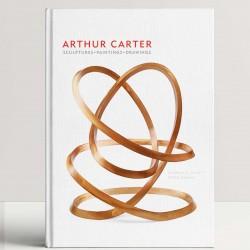 Arthur Carter: Sculptures, Drawings, and Paintings: Sculptures, Paintings, Drawings