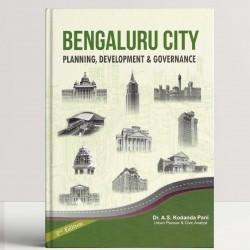 Bangalore City Planning Development and Governance