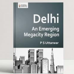 Delhi: An Emerging Megacity Region