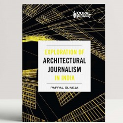 Exploration of Architectural Journalism in India