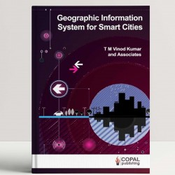 Geographic Information System for Smart Cities