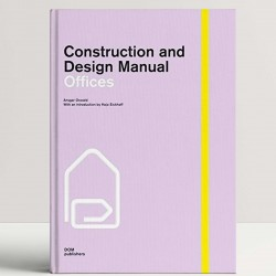 Offices Construction and Design Manual