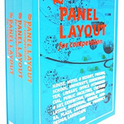 Panel Layout for Competition Vols 4, 5, 6 - 3 Vol. Set