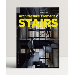 Architectural Element 2 : Stairs