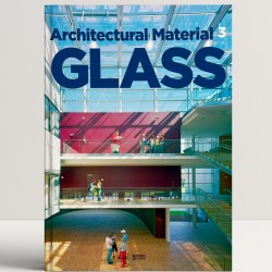 Architectural  Material 3 - Glass