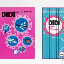 Design Idea Dictionary 10 Vol. Set