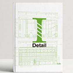 I-Detail - Cafe