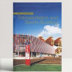 World Architecture 5: Traffic Sports architectural design
