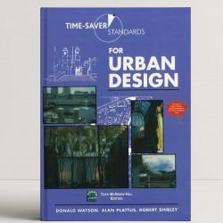 Time-Saver Standards for Urban Design