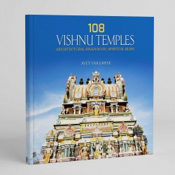 108 Vishnu Temples: Architectural Splendour, Spiritual Bliss