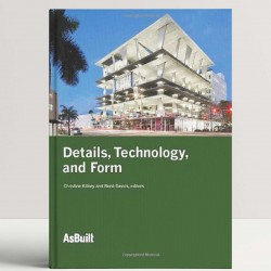 Details, Technology, and Form