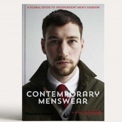 Contemporary Menswear : A Global Guide to Independent Men's Fashion
