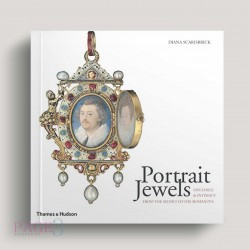 Portrait Jewels: Opulence and Intimacy from the Medici to the Romanovs