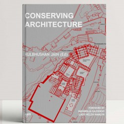 Conserving architecture