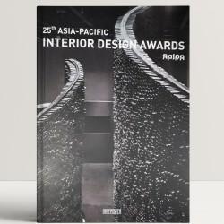 25th Asia-Pacific  Interior Design Awards