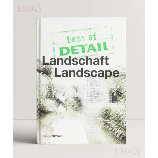 Best of DETAIL: Landschaft / Landscape