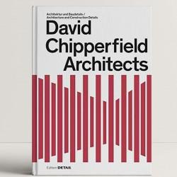 David Chipperfield Architects: Erweiterte Neuauflage