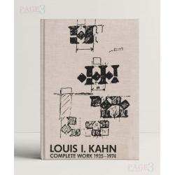Louis I.Kahn: Complete Work 1935-1974