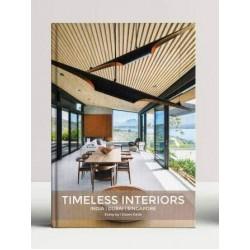 Timeless Interiors: India, Dubai, Singapore