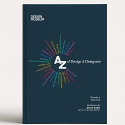 Design Museum: A-Z of Design & Designers