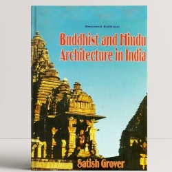 Buddhist And Hindu Architecture In India Second Edition
