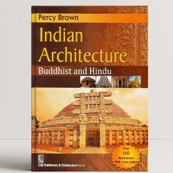 Indian Architecture Buddhist and Hindu