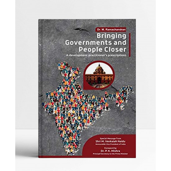 Bringing People and Government Closer: A Development Practitioner's Prescriptions