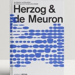 Herzog & de Meuron : Architecture and Construction Details
