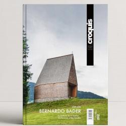 El Croquis 202 Bernardo Bader 2009 2019