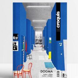 El Croquis 208: Dogma 2002-2021