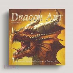 Dragon Art: Inspiration, Impact & Technique in Fantasy Art (Inspirations & Techniques)
