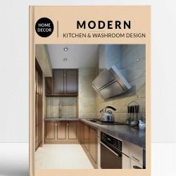 Modern Kitchen & Washroom design