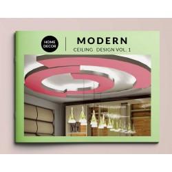 Modern Ceiling Design Vol. 1