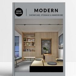 Modern Showcase, Storage & Wardrobe
