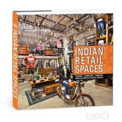 Indian Retail Spaces