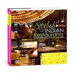 Stylish Indian Restaurants