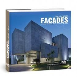 Contemporary Facades Residential