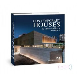 Contemporary Houses By Indian Architects Vol III