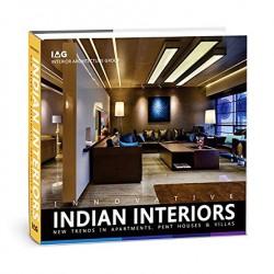 Innovative Indian Interiors