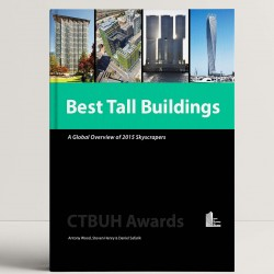 Best Tall Buildings: A Global Overview Of 2015 Skyscrapers