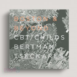 Boston And Beyond: Cbt   Childs