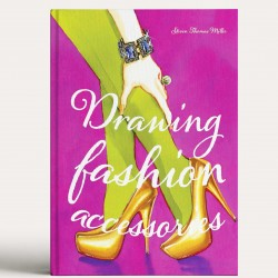 Drawing Fashion Accessories