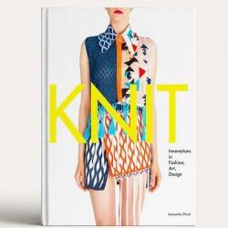Knit: Innovations in Fashion, Art, Design
