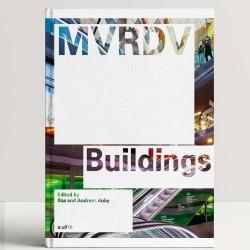 MVRDV Buildings: Updated Edition