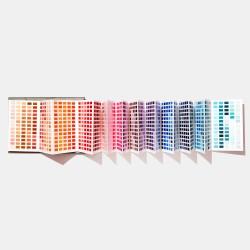 Pantone Fashion, Home + Interiors Cotton Passport